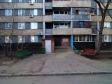 Тольятти, Moskovsky avenue., 1: приподъездная территория дома