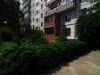 Тольятти, Frunze st., 26: приподъездная территория дома