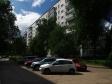 Тольятти, ул. Фрунзе, 26: условия парковки возле дома