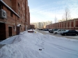 Тольятти, ул. 70 лет Октября, 60: приподъездная территория дома