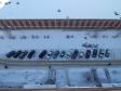 Тольятти, ул. 70 лет Октября, 60: условия парковки возле дома