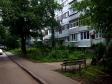 Тольятти, Leninsky avenue., 31: приподъездная территория дома