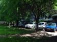 Тольятти, пр-кт. Ленинский, 31: условия парковки возле дома