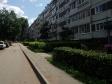 Тольятти, ул. Фрунзе, 22: приподъездная территория дома