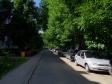 Тольятти, ул. Фрунзе, 22: условия парковки возле дома