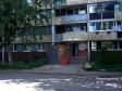 Тольятти, ул. Революционная, 34: приподъездная территория дома