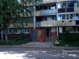 Тольятти, Revolyutsionnaya st., 34: приподъездная территория дома