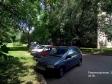 Тольятти, ул. Революционная, 34: условия парковки возле дома
