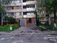 Тольятти, Revolyutsionnaya st., 40: приподъездная территория дома