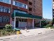Тольятти, ул. Автостроителей, 7: приподъездная территория дома