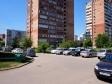 Тольятти, ул. Автостроителей, 7: условия парковки возле дома
