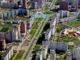Тольятти, Автостроителей ул, 7: положение дома