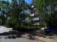 Тольятти, б-р. Баумана, 1: приподъездная территория дома