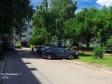Тольятти, б-р. Баумана, 1: условия парковки возле дома