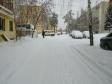 Екатеринбург, ул. Симферопольская, 28А: условия парковки возле дома