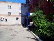 Тольятти, 70 лет Октября ул, 31: приподъездная территория дома