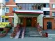 Тольятти, Lenin blvd., 3: приподъездная территория дома
