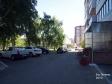Тольятти, б-р. Ленина, 3: условия парковки возле дома