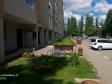 Тольятти, Bauman blvd., 5: приподъездная территория дома