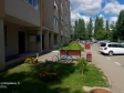 Тольятти, б-р. Баумана, 5: приподъездная территория дома