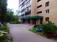 Тольятти, б-р. Баумана, 2: приподъездная территория дома
