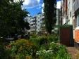 Тольятти, Bauman blvd., 6: приподъездная территория дома
