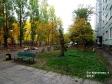 Тольятти, б-р. Курчатова, 4: приподъездная территория дома