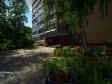 Тольятти, б-р. Баумана, 10: приподъездная территория дома