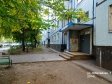 Тольятти, Yubileynaya st., 7: приподъездная территория дома