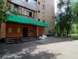 Тольятти, Bauman blvd., 16: приподъездная территория дома