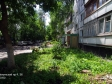 Тольятти, Leninsky avenue., 36: приподъездная территория дома