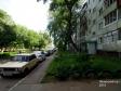 Тольятти, пр-кт. Ленинский, 38: приподъездная территория дома