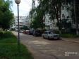 Тольятти, пр-кт. Ленинский, 38: условия парковки возле дома