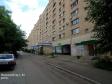 Тольятти, пр-кт. Ленинский, 40: приподъездная территория дома