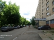 Тольятти, пр-кт. Ленинский, 40: условия парковки возле дома