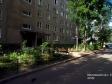Тольятти, Moskovsky avenue., 27: приподъездная территория дома
