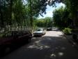 Тольятти, Moskovsky avenue., 27: условия парковки возле дома