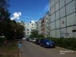 Тольятти, пр-кт. Московский, 33: условия парковки возле дома