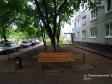 Тольятти, Revolyutsionnaya st., 24: приподъездная территория дома