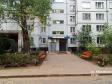 Тольятти, Yubileynaya st., 1: приподъездная территория дома