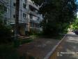 Тольятти, ул. Революционная, 30: приподъездная территория дома