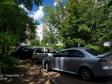 Тольятти, Sverdlov st., 37: условия парковки возле дома