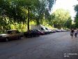 Тольятти, ул. Свердлова, 41: условия парковки возле дома