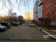 Тольятти, Kurchatov blvd., 6А: условия парковки возле дома