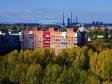 Тольятти, Kurchatov blvd., 6А: положение дома