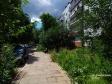 Тольятти, ул. Свердлова, 43: приподъездная территория дома