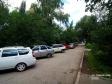 Тольятти, ул. Свердлова, 43: условия парковки возле дома