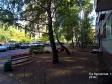 Тольятти, Kurchatov blvd., 14: приподъездная территория дома