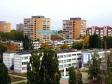 Тольятти, Kurchatov blvd., 14: положение дома