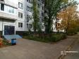 Тольятти, Dzerzhinsky st., 55: приподъездная территория дома
